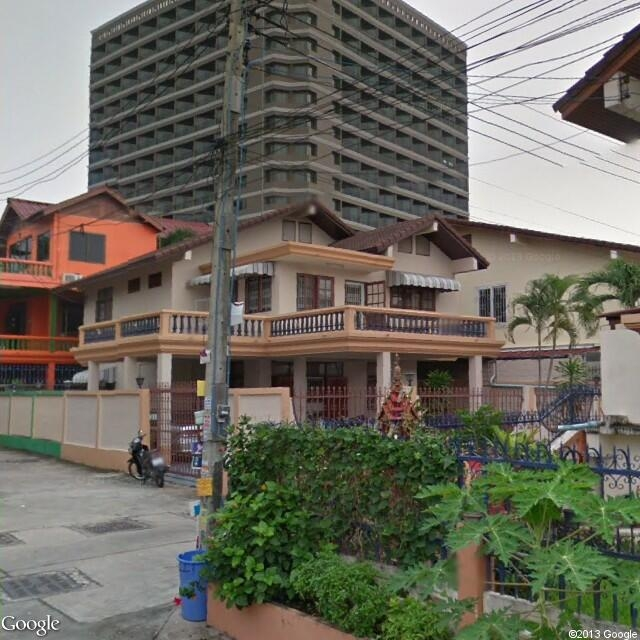 Large House For Sale  Pattaya