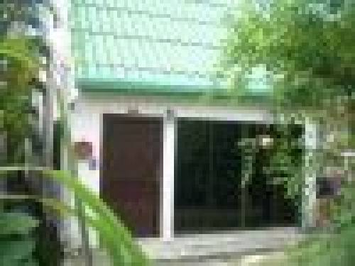 Patong House Off Nanai Road For Rent