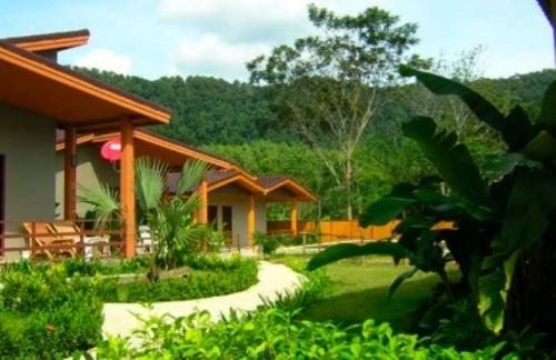 Boutique Resort - Koh Lanta