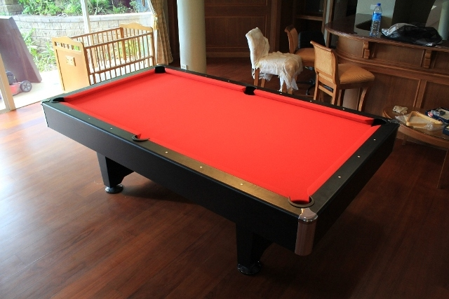 Elegance And Leisure Pool Table For Sale