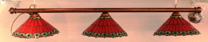 Billiard & Pool Tables Lights (lightbox)