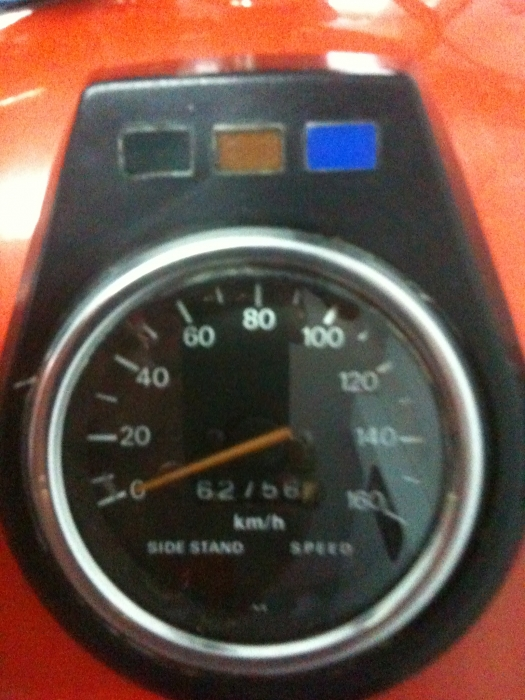 Suzuki Savage 652cc For Sale